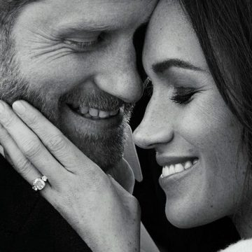 The Royals and their Engagement Rings