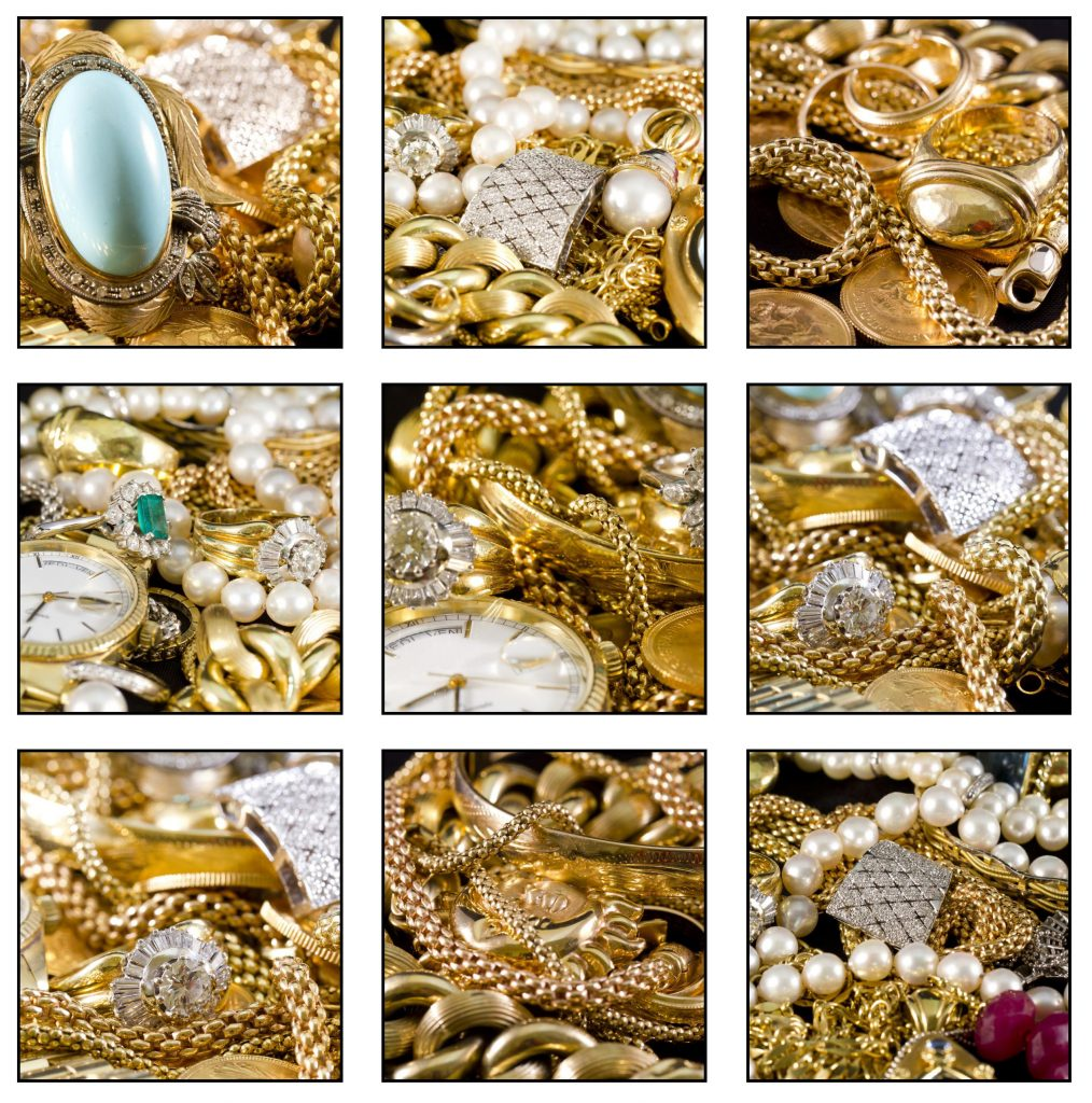 Estate Jewellery available from Cherubs in the Clouds Antique and Vintage Jewels & Collectibles